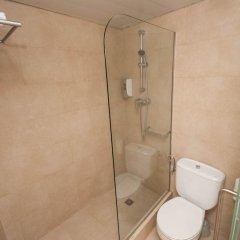 Отель Decimononico Borne Studios Барселона ванная