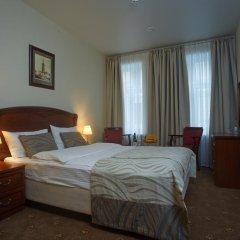 Гостиница Годунов 4* Стандартный номер с разными типами кроватей фото 10