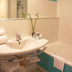 Отель Mercure Marseille Centre Prado Vélodrome 4* Стандартный номер с различными типами кроватей фото 7