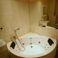 Отель Towarowa Residence 4* Апартаменты с различными типами кроватей фото 23