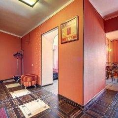 Апартаменты Apartments on Pyatiletok интерьер отеля