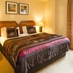 Millennium Hotel Glasgow 4* Стандартный номер с двуспальной кроватью фото 4
