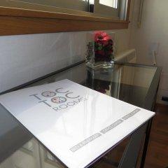 Отель Toctoc Rooms Стандартный номер с 2 отдельными кроватями фото 2