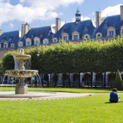 Отель Pick a Flat - Le Marais / Place de Vosges Studio Франция, Париж - отзывы, цены и фото номеров - забронировать отель Pick a Flat - Le Marais / Place de Vosges Studio онлайн