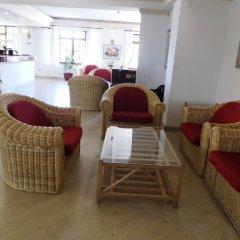 Отель Mirachoro III Apartamentos Rocha интерьер отеля фото 2