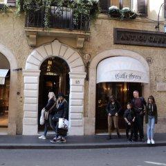 Отель Piazza Venezia Suite And Terrace Рим фото 10