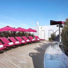 Отель The Principal Madrid - Small Luxury Hotels of The World бассейн фото 2