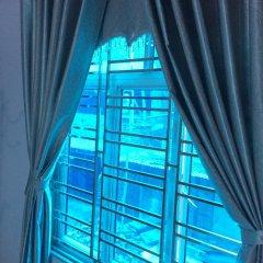 Phuong Nam Hotel балкон