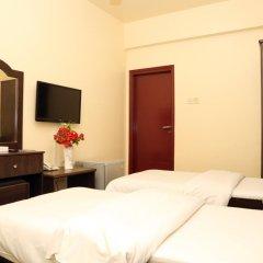 Dana Hotel Стандартный номер с двуспальной кроватью фото 2