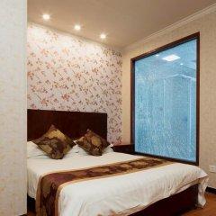 Xin Hao Sheng Hotel 2* Стандартный номер с различными типами кроватей фото 3