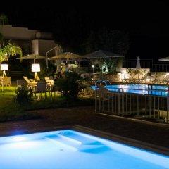 Отель Villa Arber бассейн фото 2