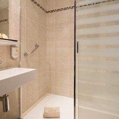 Hotel Delavigne ванная
