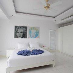 Отель Piet Villa комната для гостей фото 5