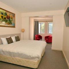 Отель Parklane Motel Murray Bridge 3* Стандартный номер с различными типами кроватей фото 2