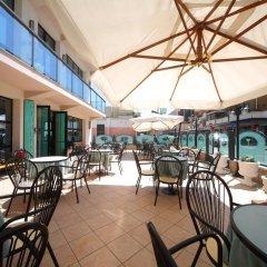 Отель Clitunno Италия, Римини - отзывы, цены и фото номеров - забронировать отель Clitunno онлайн питание фото 3