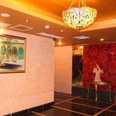 Отель New Gaoya Business Hotel Китай, Чжуншань - отзывы, цены и фото номеров - забронировать отель New Gaoya Business Hotel онлайн спа фото 2