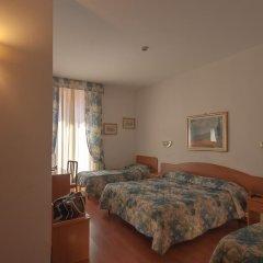 Tirreno Hotel 3* Стандартный номер с различными типами кроватей фото 11