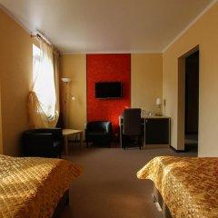 Гостиница Алива 3* Номер Комфорт с различными типами кроватей
