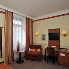 Hotel Concorde München 4* Номер Комфорт фото 8