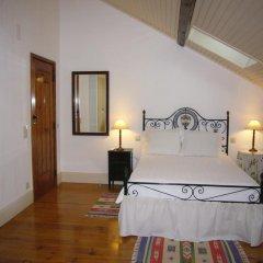 Отель Casa do Crato 3* Улучшенный номер разные типы кроватей фото 5