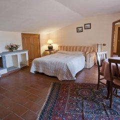 Отель Tenuta Cusmano 3* Апартаменты с различными типами кроватей фото 11