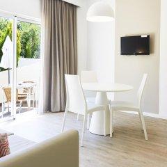 Отель AlvorMar Apartamentos Turisticos Портимао комната для гостей фото 4
