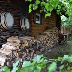 Гостиница Uyutniy Dom Inn