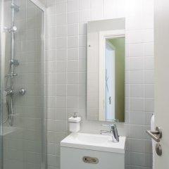 Отель StayinBonfim ванная