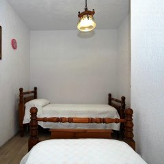 Отель Attico Recanati Джардини Наксос комната для гостей фото 4