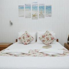 Отель Esralina Pension Кемер комната для гостей