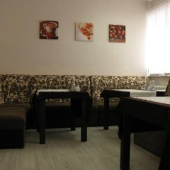 Novozhenovsky Hotel комната для гостей фото 5