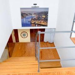 Отель Casas do Teatro Улучшенные апартаменты разные типы кроватей фото 6