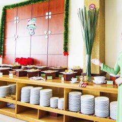 Отель Green Hotel Вьетнам, Вунгтау - отзывы, цены и фото номеров - забронировать отель Green Hotel онлайн спа