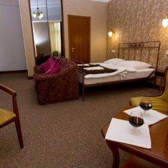 Отель Boutique Villa Mtiebi 4* Номер Комфорт с различными типами кроватей фото 2