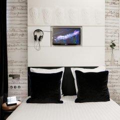 Отель Hôtel Le 123 Sébastopol - Astotel 4* Стандартный номер с различными типами кроватей фото 5