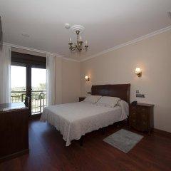 Отель Pensión Residencia A Cruzán - Adults Only 3* Стандартный номер с различными типами кроватей фото 20