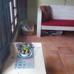 Отель Casa Rural Arroyo de la Greda Испания, Гуэхар-Сьерра - отзывы, цены и фото номеров - забронировать отель Casa Rural Arroyo de la Greda онлайн удобства в номере