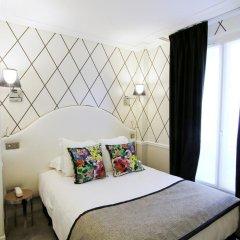 Отель Royal Montparnasse 3* Стандартный номер фото 4