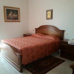 Отель Rosa di Calabria 3* Стандартный номер фото 7