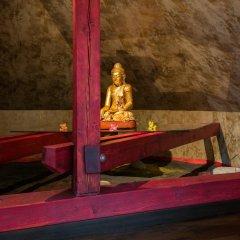 Отель Buddha Bar 5* Улучшенный номер фото 13