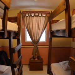 Отель Hostel Ka Beh Мексика, Канкун - отзывы, цены и фото номеров - забронировать отель Hostel Ka Beh онлайн комната для гостей