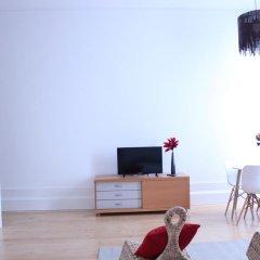 Отель Porto Ribeira Flat комната для гостей фото 3