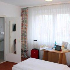 Отель Elbotel 3* Стандартный номер с двуспальной кроватью фото 2