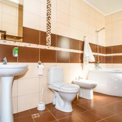 Гостиница Этуаль Украина, Харьков - 3 отзыва об отеле, цены и фото номеров - забронировать гостиницу Этуаль онлайн ванная фото 2