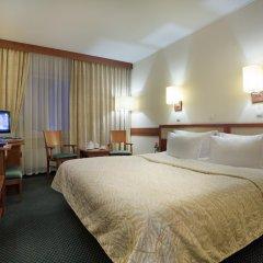 Гостиница Вега Измайлово 4* Номер Делюкс с двуспальной кроватью