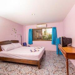 Отель Nong Guest House 3* Номер категории Эконом с различными типами кроватей