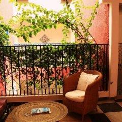Auberge Diaguili in Nouakchott, Mauritania from 53$, photos, reviews - zenhotels.com balcony