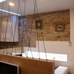 Отель Angel Wing Apartamentai ванная