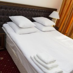 Гостиница Golden Стандартный номер комфорт с двуспальной кроватью фото 2