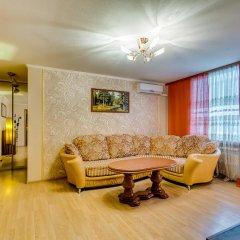 Гостиница Apartamenty Sputnik Gagarina 6/87 Апартаменты разные типы кроватей фото 31